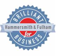 Hammersmith & Fulham Brilliant for Business